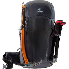 Deuter Trail Pro 34 SL Sac à dos Femme, graphite-black